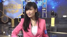 否认将与林超贤合作 周慧敏受选秀节目鼓励