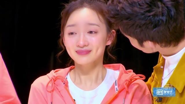 《演员的品格》芭蕾考核 舞蹈女孩李寅崟意外摔倒被降班