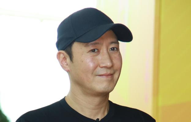 黎明出席TVB《公益金万众同心50年》活动