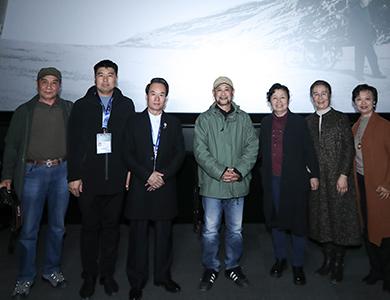 《邻里》《迟来的告白》平遥电影展全球首映